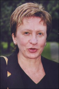 Наталья Теплинская