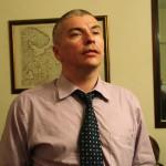 Президент КГ «Insiders» и IABC Russia Андрей Лапшов