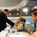 гость из Петрозаводска попросил экспертов поделиться идеями по продвижению Карелии