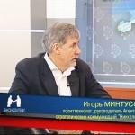 Глава «Никколо М» Игорь Минтусов