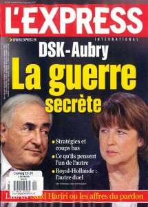Журнал L'EXPRESS