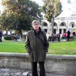 Игорь Минтусов на IAPC-2011