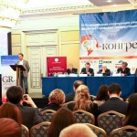 Приветственное слово главного организатора конгресса - Павла Толстых