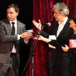 Игорь Минтусов наградил лауреатов премии PROBA-IPRA 2011