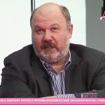 """Сергей Зверев на """"Дожде"""""""