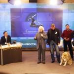 Презентация Юрия Куклачева