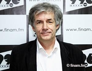 Игорь Минтусов на Финам.ФМ