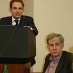 Игорь Минтусов и Павел Толстых