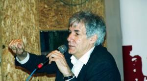 Игорь Минтусов в Сахаровском центре