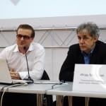 Андрей Цепелев и Игорь Минтусов