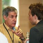 Игорь Минтусов на конференции EAPC
