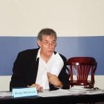 Мастер-класс Игоря Минтусова в Новой школе политики