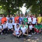 Медиаспартакиада-2012