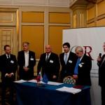 Вступление GR-Лиги в AALEP и IPPAA