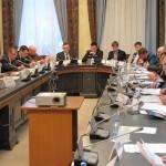 Круглый стол Общественной палаты по проблемам лоббизма в России