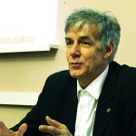 Лекция Игоря Минтусова «Этика в PR» в МГЛУ
