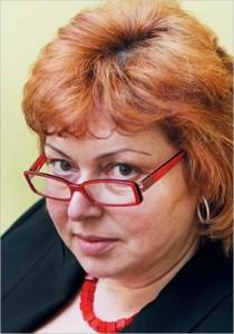 "Екатерина Егорова, президент ""Никколо М"""