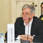 Игорь Минтусов на круглом столе в Общественной палате