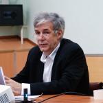 Игорь Минтусов - лекция в МАТИ - РГТУ