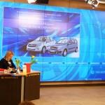 В Самаре провели аттракцион невиданной щедрости при поддержке «АвтоВАЗа»
