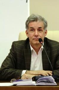 Игорь Минтусов на конференции во Владимире