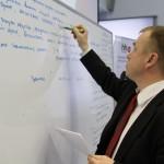 Мастер-класс президента РАСО Станислава Наумова