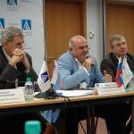 Выступает вице-президент ФК Открытие Андрей Годунов