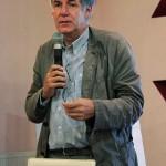 мастер-класс Игоря Минтусова на фестивале СМИ
