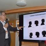 Мастер-класс Игоря Минтусова в Ярославле