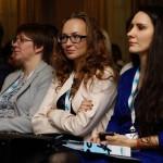 Участники Baltic Weekend 2013