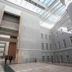 Новый холл Главного штаба