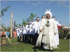 Туристическая программа в Якутии