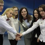 PolitPRpro-2014, команда СПбГУ
