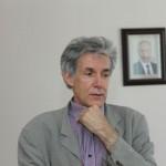 Лекция Игоря Минтусова в Саратовском социально-экономическом институте