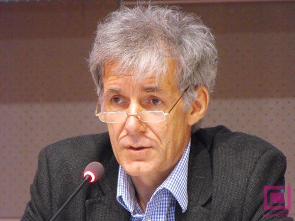 Президент Российской ассоциации политических консультантов Игорь Минтусов