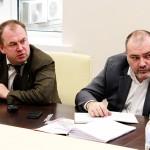 Круглый стол «Технологические аспекты выборов в Европарламент»