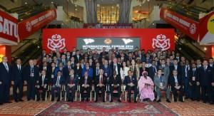 Общее фото участников IAPC-2014