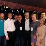 Первый международный конгресс политических консультантов